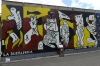 The Wall Museum, East Side Gallery, Berlin DE