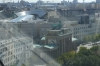View from the dome of the Deutscher Bundestag, Berlin DE