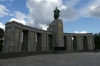 The Soviet War Memorial in the Tiergarten (1945), Berlin DE
