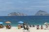 Ipenema Beach, Rio de Janeiro BR