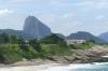 Sugar Loaf from Ponta do Arpoador, Rio de Janeiro BR