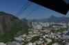 Morro da Urca (first stage of cable car), Rio de Janeiro BR