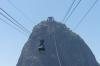 Cable car Morro da Urca to Sugar Loaf, Rio de Janeiro BR