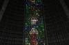Inside the Metropolitan Cathedral, Rio de Janeiro BR