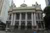 Theatro Municipal (Opera House), Rio de Janeiro BR