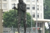 Statue of Mahatma Ghandi, Rio de Janeiro BR
