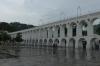 Arcos da Lapa (aqueduct), Rio de Janeiro BR