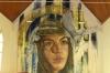 Sophia of Goorambat by Adnate, Goorambat Uniting Church VIC