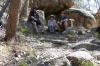 Yeddonba Aboriginal Cultural site VIC