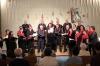 Choeur Miste D'Arnex concert, Arnex-sur-Orbe CH