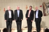 La Papatuda concert, Arnex-sur-Orbe CH