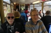 On the train from Caux to Rochers-de-Naye CH