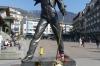 Freddie Mercury (1946-1991) at Montreux CH