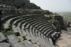 Umm Qays (ancient Roman city of Gadara) - ampitheatre