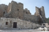 Aljun castle (built for Saladin in 1184AD to control iron mines and defend Crusaders)