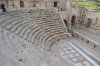 Ancient Roman City of Jerash - ampitheatre