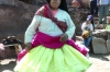 Taquile Island, home of a Quechua