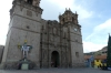 Basilica Cathedral of Puno PE