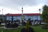 National School of San Pablos, Puno PE