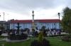 National School of San Pablos, Puno PE