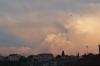 Sunset in Safranbolu TR