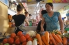 Ben Thanh market, Saigon VN