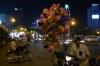 Windmills & balloos for sale at Ben Thanh market, Saigon VN