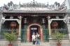 Thien Hau pagoda, Saigon VN