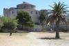 Citadel at Saint-Florent, Corsica FR