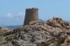 Punta di la Revellata (Genovese Tower) at L'Ile Rousse