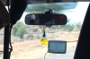 On the road with the TomTom, from Samburu to Nakuru, Kenya