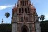 Parroquia de San Miguel Arcangel, San Miguel de Allende