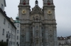 Cathedral of St Gallen