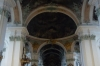 Inside the Cathedral of St Gallen