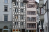 Half timber houses in St Gallen