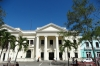 Palacio Provincial, Parque Vidal, Santa Clara