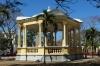 Rotunda in Parque Vidal, Santa Clara