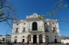 Teatro la Caridad, Parque Vidal, Santa Clara