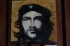Art to Che Guevara. Monumento a la Toma del Tren Blindado