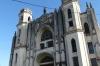Catedral de las Santas Hermanas de Santa Clara de Asis