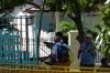Palacio de Pioneros - school for the revolution, Santiago de Cuba CU