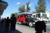 Bus-truck. Life in Santiago de Cuba CU