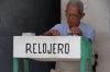 Street stalls. Life in Santiago de Cuba CU