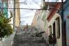 Padre Pico (little staircase) Santiago de Cuba CU