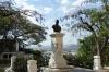 Statue of Jesus Rabi, Santiago de Cuba CU