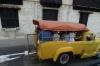 People movers in Santiago de Cuba CU