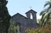 Chapel on Cerro San Cristobal, Santiago CL