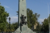 Monumento a los Héroes de Iquique, Santiago CL