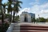 Altar de la Patria, Parque Independencia, Santo Domingo