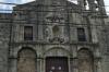 Iglesia de las Mercedes. Calle Padre Billini, Santo Domingo